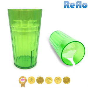Kubek Reflo Smart Cup zielony
